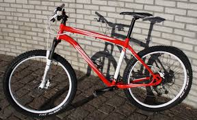 Mountain Bike The Munda Biddi
