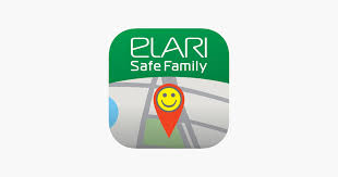 ‎<b>Elari</b> SafeFamily on the App Store