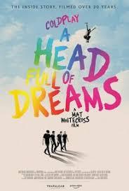 <b>Coldplay: A Head</b> Full of Dreams (2018) - Rotten Tomatoes