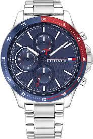 <b>Мужские</b> наручные <b>часы Tommy Hilfiger</b> (Томми Хильфигер ...