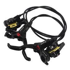 <b>ZOOM Brake bicycle bike</b> mtb Hydraulic Disc brake set clamp ...