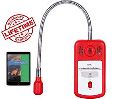 Amazon.com: SGILE Updated Gas Leak Detector <b>Natural</b> Propane ...