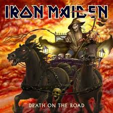<b>Iron Maiden</b> - <b>Death</b> on the Road - Reviews - Encyclopaedia ...