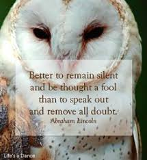 The Conscientious Owl on Pinterest | Owl, Owl Quotes and Great ...