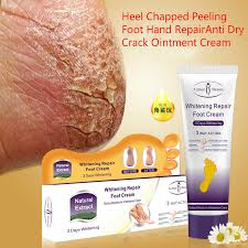 <b>100g Aichun Heel Chapped</b> Peeling Foot Hand Repair Anti Dry ...