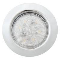 «<b>Светильник встр</b>. <b>LED</b> DE FRAN Cupboard 4 Вт 4000 К хром ...