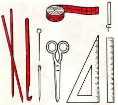 <b>Инструменты</b> - <b>Вязание</b> крючком