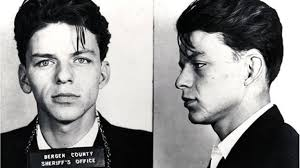 <b>Frank Sinatra</b> at 100: Was Ol' Blue Eyes really dangerous? - BBC ...