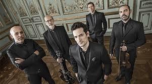 <b>Tango</b> Revolution: Quinteto <b>Astor Piazzolla</b> at The Soraya