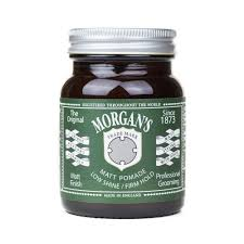 Morgans Pomade Матовая <b>помада для укладки</b> Сильная ...