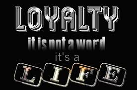 loyalty and religion   the worldly bush ape   a collection of    it always has baffled me how people can stick to something when all evidence seems to point to that thing not being in their best interest or there are