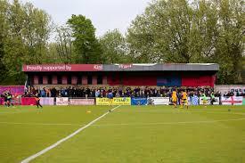 Dulwich Hamlet F.C.