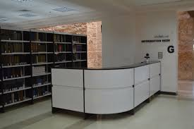 references policies to provide reference assistance in library use and research to both the university and local communities and to help patrons effectively use the library