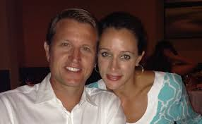 paula-broadwell-scott-broadwell. MULPURU: [Her husband] Scott's wonderful. He's been great through all of this. Paula has always attributed her ... - paula-broadwell-scott-broadwell-w724