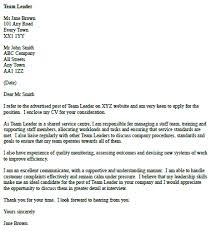 application letter for housekeeping position mediterranea sicilia executive team leader cover letter