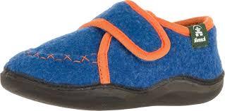 Слиперы для мальчика <b>Kamik Cozylodge</b>, цвет: синий ...