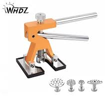 <b>WHDZ PDR Tools Kit</b> Professional Hand Tool Sets Golden Dent ...