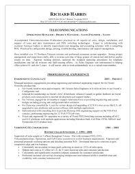 telecommunications resume samples  socialsci cofree resume templates telecommunications resume  free resume templates   telecommunications resume