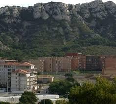 La Cité des Cayolle - Marseille 9ième