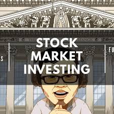 Stock Market Investing with Jose Najarro