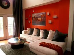 ideas burnt orange: apartments cute ideas about orange bedroom walls burnt grey and