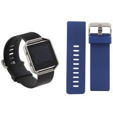 Fitbit Fitness Activity Trackers with Custom Bundle Fitbit <b>Blaze</b> | eBay
