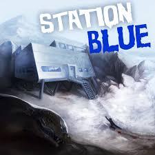 Station Blue