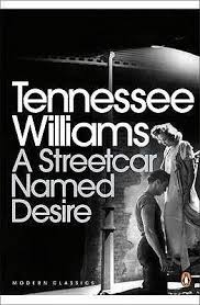 A Streetcar Named Desire   Wikipedia Marked by Teachers