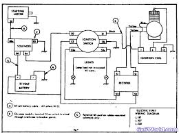 x world jlo two stroke engine here are some wiring diagrams for the jlo engines there are three different ones the engine model numbers that they apply to are listed in the bottom