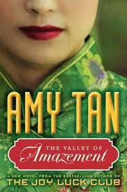 just some blarble you know stuffffff amytan
