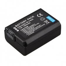 <b>Аккумулятор Sony NP-FW50</b> аналог купить - Fotorange ...