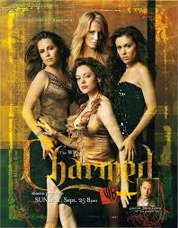Série – Charmed
