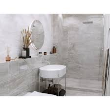 <b>Плитка настенная</b> Marmo Milano <b>30х60</b> см 1.44 м² цвет серый в ...
