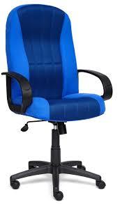 Купить <b>офисное кресло Tetchair</b> CH 833 (Blue) в Москве в ...