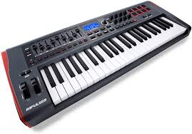 <b>MIDI</b> интерфейсы, <b>контроллеры</b>, терменвоксы в Москве — купить ...