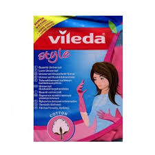 <b>Перчатки Vileda Style</b> размер S — купить в интернет-магазине ...