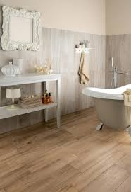 Best Wood Flooring For Kitchens This Depiction Of A Modern Bathroom With Distinctly Provenassal