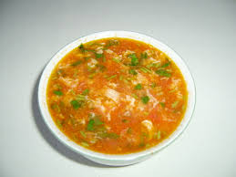 Image result for soup egg tomatoes