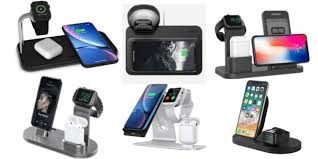 Best <b>3 in 1</b> Chargers & <b>Charging</b> Stations for 2020