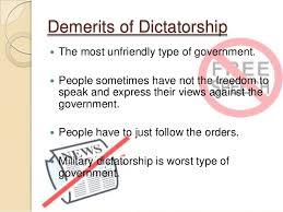 essay democracy vs dictatorship   martomax comwrite cause effect essay thesis