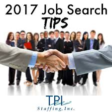job search tips tpi staffing inc if this sounds like you you ll want to start planning for your new job search now don t just start scattering resumes across every job board in sight