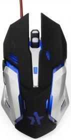 Проводная <b>мышь Гарнизон GM-760G Black</b> купить, цена ...