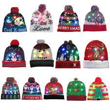 1Pc <b>Cute Cartoon Christmas</b> Hat Creative Elk Santa <b>Snowman</b> ...