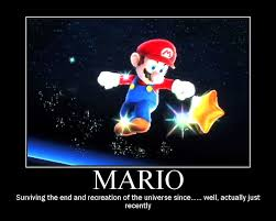 Mario stuff favourites by sneakykid21 on DeviantArt via Relatably.com
