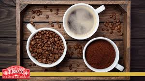 What's The Difference Between <b>Espresso Beans</b> And Coffee Beans ...