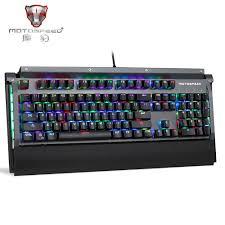 Компьютерная <b>игровая клавиатура</b> с подсветкой <b>Sharkoon</b> ...