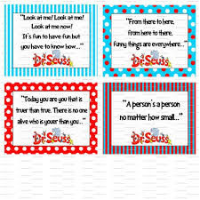 I think I will give each table group a Dr. Seuss book that we have ... via Relatably.com