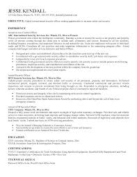 job security guard job resume template security guard job resume