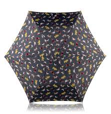radley a little bird told me umbrella in gray lyst gallery