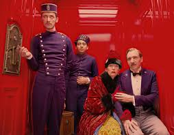 movie review the grand budapest hotel